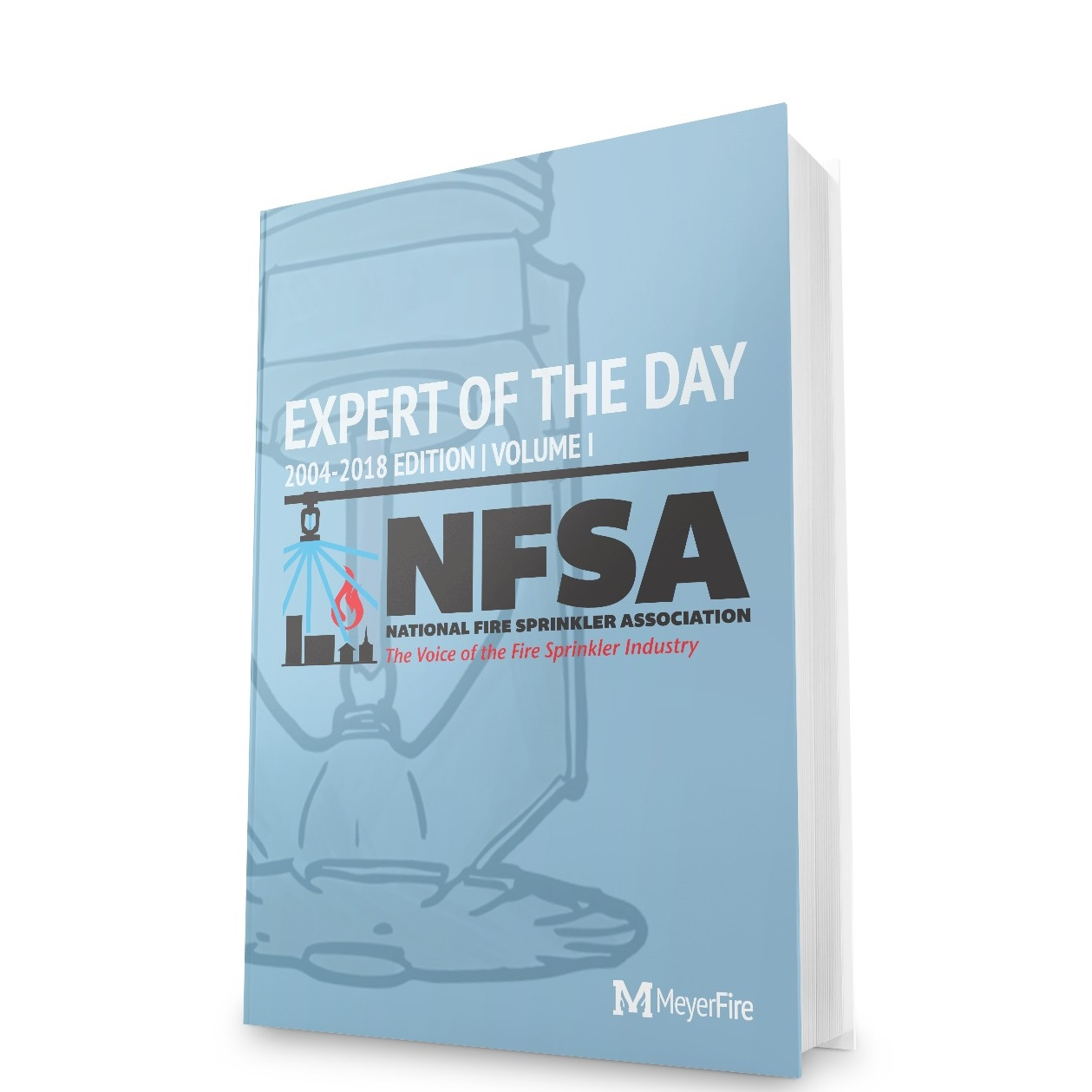 Handbook, Expert of the Day Index
