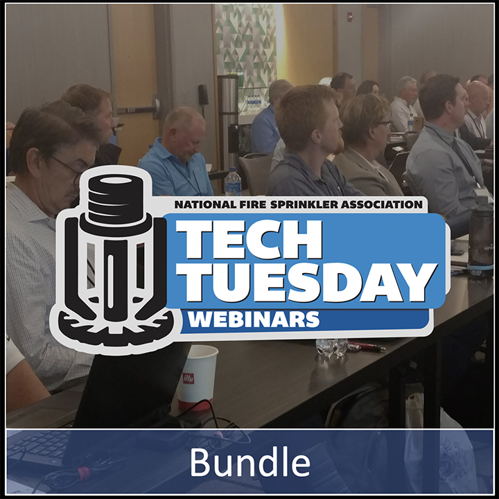 Bundle - 2021 Tech Tuesdays March - June